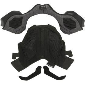 Giro Sutton Winter Kit Black Charcoal